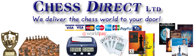 Chess Direct Ltd.